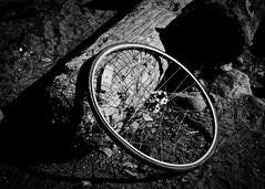 Abandoned (mgschiavon) Tags: blackandwhite blackwhite bw sanfranciscobay sanfrancisco california