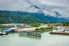 Skagway (Per@vicbcca) Tags: alaska hollandamerica nieuwamsterdam cruise skagway seascape landscape photographiadepaisaje sony dscrx100m4