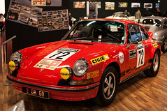Carrera RS (Eduardo F S Gomes) Tags: porsche 911 carrera rs 27 xviii tour de france automobile 1973 retromobile 2019 german germany french nikon d300s f18 35mm rally rallie
