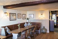 Seating area inside The Cross Keys Aldeburgh (Adnams) Tags: thecrosskeysaldeburgh crosskeys aldeburgh suffolk pub adnams