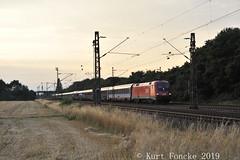 D_1132_D040069 (MU4797) Tags: zug eisenbahn öbb nightjet 1116 taurus siemens nighttrain nachtzug nachttrein traindenuit ten trein spoorwegen trenonotte
