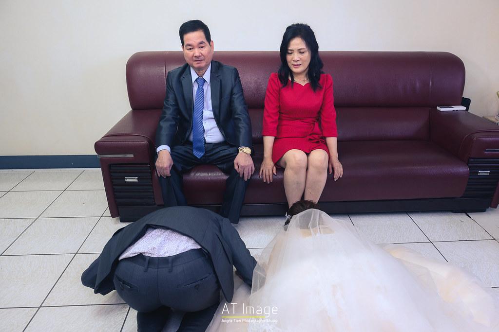 <婚攝> Jesse & Vava / 彭園 新板館 新板希爾頓
