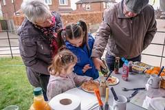 Holgate Windmill pancake day 2019 - 01