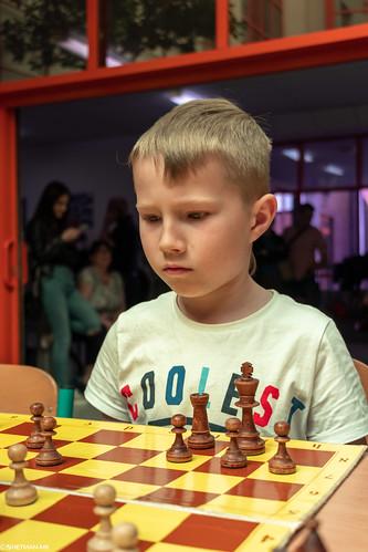 Otwarte Mistrzostwa Żarowa w Szachach-54