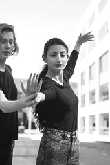 Shabnam, 2018 July 14, photography art kunst model , actress actrice toneelactrice  theateractrice , dancer danseres , performer , theater  toneel student  poses for Paul Rens Jacobse, Amsterdam, Nederland , Holland , Netherlands , Europa Europe (Paul Rens Jacobse) Tags: shabnam actrice actress acteur acteren amsterdam rotterdam utrecht europa europe kunst monoloog monologue brecht artist performer holland nederland netherlands model art photo photography student theater toneel casting impro improv improvised modern fun love portrait red beauty beautiful pretty gorgeous cute attractive sexy lovely girl young woman female skirt tutu white black canon color fashion hair face eyes longhair curls brunette people smile happy nice babe hot