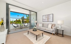 A205/210 Pacific Highway, Crows Nest NSW
