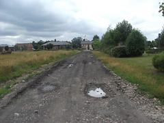 Holgate Park.  York.