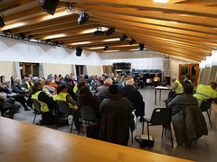 p1020176_10_01_2019 (Marion Lavabre) Tags: giletsjaunes sainthippolytedufort monoblet réunion