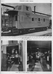 CB&Q Waycar Class NE-12 13525 (Chuck Zeiler 48Q) Tags: cbq waycar class ne12 13525 burlington railroad caboose train simmonsboardman chz