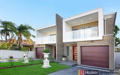 5B Hackney Street, Greystanes NSW