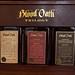 Blood Oath Trilogy ar Lux Row Distillery in Bardstown, Kentucky