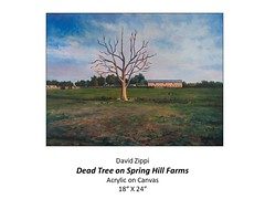 "Dead Tree on Spring Hill Farms • <a style=""font-size:0.8em;"" href=""https://www.flickr.com/photos/124378531@N04/46737919532/"" target=""_blank"">View on Flickr</a>"