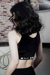 brw008bx_02 (GVG STORE) Tags: bragg streetwear coordination bustier bodysuit gvg gvgstore gvgshop