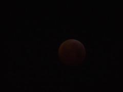 totality (Elisabeth patchwork) Tags: bloodmoon moon mond lunar lunareclipse mondfinsternis totality