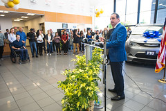 Aldo Palmetto Nissan-3 (fiu) Tags: miami fiu mbr aldo nissan van wheelchair quadriplegic engineering collegeofengineering vincerives