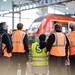 Technical Visits - Deutsche Bahn S-Bahn Maintenance Depot
