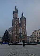 IMG_2961 (miroslawdz) Tags: mariacki church kosciol krakow poland rynek