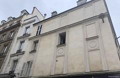 fenetre-ouverte®© (alexandrarougeron) Tags: photo alexandra rougeron porte urbain ville paris rue avenue boulevard