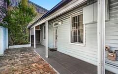 60 Mullens Street, Balmain NSW