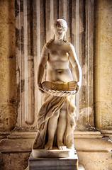 On the Porch (joseph.yarbrough) Tags: bernini caravaggio empire italia italy roma rome villaborghese sculpture