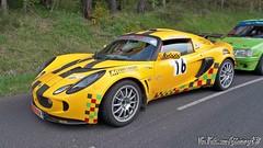 LOTUS ELISE S (gti-tuning-43) Tags: lotus elises coursedecôte hillclimb saintjulienchapteuil lasumène 2018 circuit track racetrack voituresportive sportscar f2000 cars auto automobile voiture