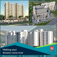 Miraj Group - Top Player in Indian Real Estate Sector (Miraj Group) Tags: mirajrealestate realestatedevelopers realestatedevelopment realestatecompany toprealestatecompanies mirajmeridian propertydevelopersinindia csrprojects propertybuilders topbuildersinindia