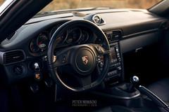 Porsche 911 Interior   997.2   Sport Chrono (Peter Nowacki) Tags: sigma sigma50mm 50mmf14 porsche 911 porsche911 997 carrera 911carrera porschecarrera 9972