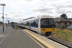 165013 (matty10120) Tags: banbury class railway rail train travel transport 165 chiltern