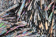 Sulfate de magnésium (b.dussard25) Tags: microphotographie texture canon abstrait abstract macro pharmacy visualart