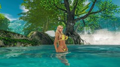 Natural (Angel Neske) Tags: water landscape tree angel nature wild peace