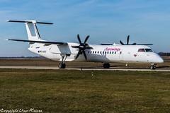 Eurowings D-ABQC (U. Heinze) Tags: aircraft airlines airways airplane planespotting plane flugzeug haj hannoverlangenhagenairporthaj eddv nikon d610 nikon28300mm