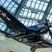 Corsair Fighter Airplane