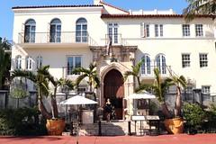 The Villa Casa Casuarina (Prayitno / Thank you for (12 millions +) view) Tags: gianni versace mansion mia miami beach icon iconic building structure architect design