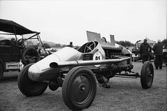 Ricoh 500RF - Agfa APX 100 (20) (meniscuslens) Tags: car kop hill climb princes risborough buckinghamshire vintage film camera ricoh 500rf agfa apx