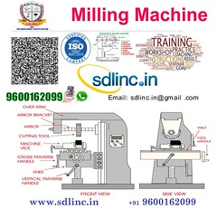 377 Milling machine sdlinc certificate training (sdlincqualityacademy) Tags: coursesinqaqc qms ims hse oilandgaspipingqualityengineering sixsigma ndt weldinginspection epc thirdpartyinspection relatedtraining examinationandcertification qaqc quality employable certificate training program by sdlinc chennai for mechanical civil electrical marine aeronatical petrochemical oil gas engineers get core job interview success work india gulf countries