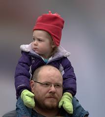 Head & Shoulders (Scott 97006) Tags: kid man father carry shoulders seat cute