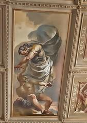 pintura de aldo locatelli (Jakza) Tags: pintura deus artesacra igreja catolicismo
