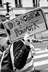 Manifestation-des-Gilets-Jaunes-Acte-XVIII-Paris-16-mars-2019 (0017) © Olivier Roberjot (Olivier R) Tags: gilet jaunes jaune giletsjaunes giletjaune paris fouquets champselysées etoile mouvementssociaux justice justicesociale contestation manifestation manifestationdesgiletsjaunes paris16mars 16mars2019 vest yellow vests star socialmovements socialjustice protest demonstration demonstrationofyellowvests 16march2019 macron castaner