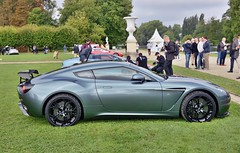 2012 Aston Martin V12 Zagato (pontfire) Tags: 2012 aston martin v12 zagato chantilly arts et élégance 2017 luxe luxury exception richard mille peter auto astonmartin car british voiture de anglaise cars autos automobile automobiles voitures coche coches carro carros pontfire prestige dexception automobili wagen grand tourisme sport supercar supercars anglais english britain gb véhicule england