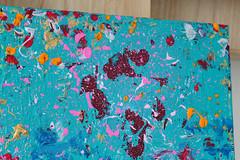 Pegasus–60x60cm Acrylic on Canvas by Kinga Ogieglo  Details (Kinga Ogieglo Abstract Art) Tags: art abstractart abstractpainting abstractartist kingaogieglo kinga ogieglo painting artwork artworks buyart gallery artlover artcollector abstractartwork acrylicpainting galaxyart artforsale abstractpaintings abstract paintings fineart buyabstractart abstractacrylic