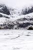 Lofoten (Henk Verheyen) Tags: lofoton noorwegen norway winter buiten landscape landschap outdoor sneeuw flakstad nordland no snow ijs ice lake frozen meer bevroren