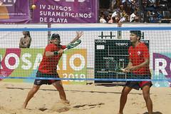 Alexander Beller, Marcelo Guzman-TenisP Playa-02387 (ComunicacionesCOCH) Tags: santiago chile chl
