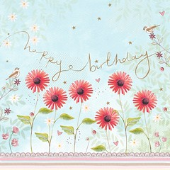 Birthday Card With Flowers Will Be A Thing Of The Past And Here's Why   birthday card with flowers (franklin_randy) Tags: birthday flowers card with birds cake images inside printable cards balloons butterflies them pinterest