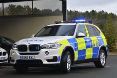 NX66 EXL (S11 AUN) Tags: cleveland police bmw x5 anpr armed response car arv traffic rpu roads policing unit 999 emergency vehicle nx66exl