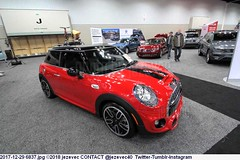 2017-12-29 6837 CARS Indy Auto Show 2018 - Mini (Badger 23 / jezevec) Tags: mini minicooper 2018 20171229 indy auto show indyautoshow indianapolis indiana jezevec new current make model year manufacturer dealers forsale industry automotive automaker car 汽车 汽車 automobile voiture αυτοκίνητο 車 차 carro автомобиль coche otomobil automòbil automobilių cars motorvehicle automóvel 自動車 سيارة automašīna אויטאמאביל automóvil 자동차 samochód automóveis bilmärke தானுந்து bifreið ავტომობილი automobili awto giceh 2010s indianapolisconventioncenter autoshow newcar carshow review specs photo image picture shoppers shopping