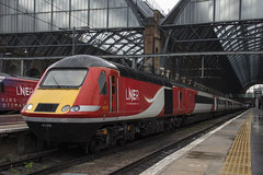 43310 (Lucas31 Transport Photography) Tags: trains railway class43 hst kgx lner ecml