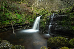 Waterfall (KMPhotos) Tags: long exposure waterfall pool hills campsie