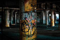 Urban Decay-3 (mmulliniks) Tags: sony alpha a7iii a73 sigma metabones pentax super takumar rokinon tokina 50mm 28mm 35mm 24mm 1017mm 1650mm 70300mm 85mm 24105mm zoom prime landscape portrait lifestyle nature sky 20mm 70200mm fisheye mirrorless hobby beauty fun family explore photography still life vintage urban decay detroit industry automotive plant factory abandoned scary spooky old clouds sun spring architecture tresspass big manufacturing assembly line