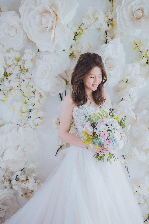 EW Easternwedding JMH 婚攝 居米 台北 芒草 輕婚紗 微婚紗
