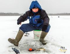 """Kodujärve ahvenapüük ! (Igor """"Ixa"""" Nael) Tags: ahvanapüük sikuskipüük ilovefishing icefishing fisherman ixafishingteam rapala nero voblafishingestonia volzhanka triton praktik kajalood deeper"""